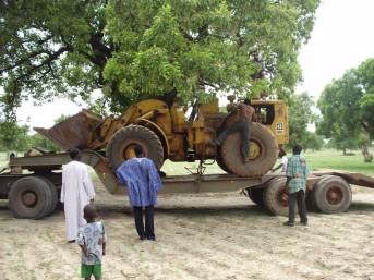 Agriculture Bouli travaux 2011 (2)