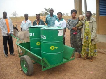 Agriculture Reboisement ADSES