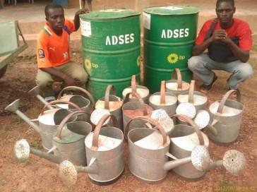 Agriculture Reboisement ADSES2